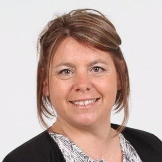 Karine Seaudeau-Pirouley, founder of Kasop