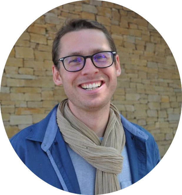 Florian Buineau Dirigeant Marketing Flakes